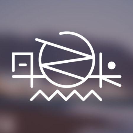 オノズカラシカルロゴ